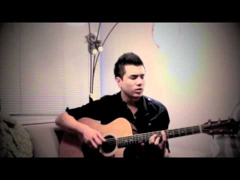 Joseph Vincent  covers Frank Ocean's Thinking About You