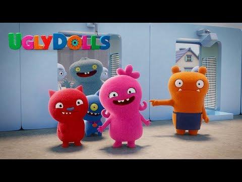 UglyDolls | Official Trailer 3 | Own It Now on Digital HD, Blu-Ray & DVD