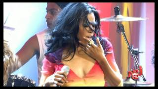 Amerie - 1 Thing Live @ NRJ Cine Awards 2005