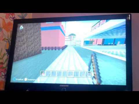 jnls Stampy Repeat xbox 360 edidion minecraft (видео)