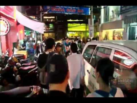 22.07.2013 – ĐÁM TANG Wanbi Tuấn Anh – Clip 2
