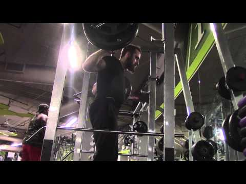 BajheeraIRL – Intense Leg Workout & Diet/Training Plans – Natural Bodybuilding Vlog