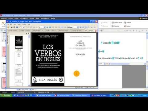 Como converter arquivo pdf com imagens para texto usando o ABBYY FineReader 12