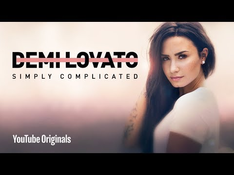 Demi Lovato: Simply Complicated - Official Documentary