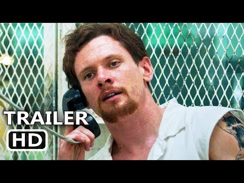 TRIAL BY FIRE Official Trailer (2019) Jack O'Connell, Laura Dern Drama Movie HD - Thời lượng: 2 phút, 37 giây.