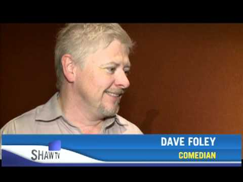Dave Foley Returns to Standup Comedy @ Rumor's