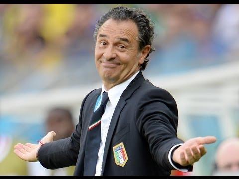 L'Italia fuori dai Mondiali, un parodia musicale per riderci un po' su