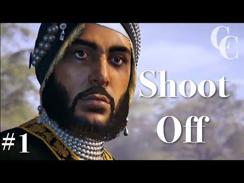 Shoot off   CC-plays: Assassin's Creed Syndicate 'The Last Maharaja' DLC Part 1
