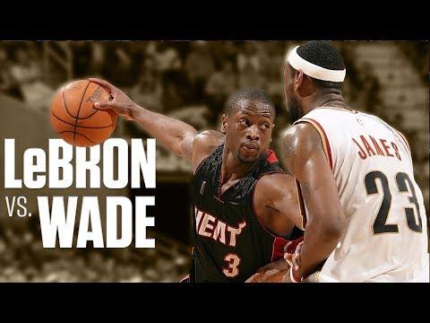 Video: LeBron James vs. Dwyane Wade: Epic 2006 showdown | NBA on ESPN