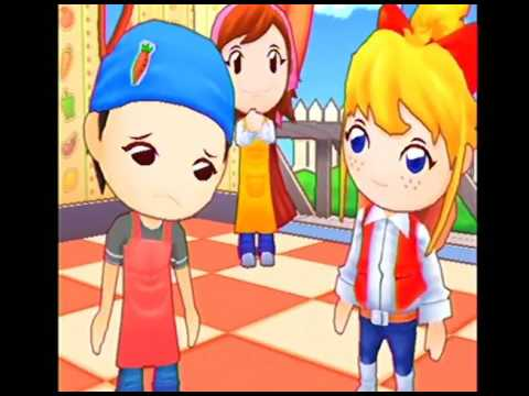Let's Cook With Cooking Mama World Kitchen Dish 5