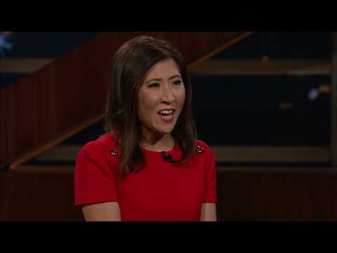 Janice Min: Predators in Power | Real Time with Bill Maher (HBO)