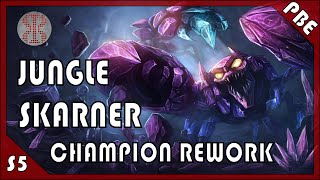 "Ska..ska..ska...skarner? Juggernaut update. It's weird..very weird.➜ Masteries: http://invaderxive.com/masteries#00000dTPgJ3Q00➜ Runes:  Attack Speed Reds x9  Armor Yellows x3  Hp per level Yellows x6Magic Resist per Level Blues x3 Flat CDR Blues x6  Movement Speed Quints x3➜ Social links  ➜ Follow me on http://twitch.tv/invaderxive for live stream!  ➜ Play League of Legends for FREE: http://bit.ly/xivelolref  ➜ Subscribe for DAILY videos just like this! http://bit.ly/xivesub  ➜ Like me on Facebook! www.facebook.com/InvaderXive  ➜ Follow me on Twitter! www.twitter.com/InvaderXive  ➜ Join me over at Chat Channel ""InvaderXive"" in the NA LoL client➜ Donate :) http://bit.ly/TIMrBv (PayPal)➜ Music: Urban Summer Jungle - Teknoaxe http://youtu.be/QQtFiO8lpd8"