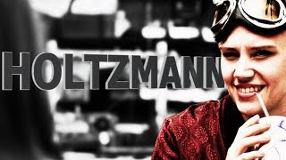 Ghostbusters Holtzmann Character Featurette - Kate McKinnon by Clevver Movies