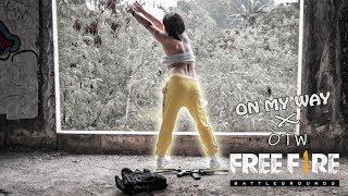 Video On My Way X OTW - Alan Walker ( Free Fire ) Kemas Pake Z Cover MP3, 3GP, MP4, WEBM, AVI, FLV Juni 2019