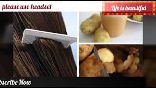 Video മുടിഭ്രാന്ത് പിടിച്ചപോലെ വളരും ഇത് ചെയ്താൽ/How to get long & soft smooth and silky hair with potato MP3, 3GP, MP4, WEBM, AVI, FLV Agustus 2018