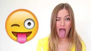 Los Emoticones De Whatsapp En La Vida Real #Humor