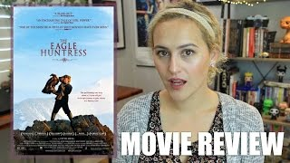 Nonton The Eagle Huntress  2016  Movie Review   Foreign Film Friday Film Subtitle Indonesia Streaming Movie Download
