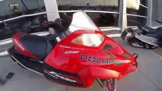 10. 2006 Polaris Fusion 700