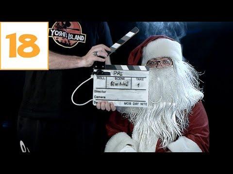 Interview des personnages - Noël