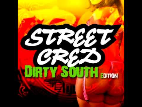 MVP Loops -Street Cred ( Dirty South Edition)