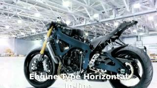 2. 2012 Suzuki GSX-R 750  Engine Transmission Specs Details motorbike superbike Specification