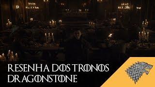 Resenha do Episódio 01 (Dragonstone) da sétima temporada de Game of Thrones.Confira os pontos negativos e positivos do episódio onde temos cenas fenomenais de Arya Stark, Sandor Clegane, Jon Snow & Sansa e Daeneyrs Targaryen.Link Amazon: http://amzn.to/2tiNYV1Apoie o canal: http://apoie.se/gotbrazilLOJA: http://novonerd.iluria.comMAIL LIST:http://www.novonerd.com.br/newsletterTELEGRAMhttps://telegram.me/gotbrazilFACEBOOK:http://www.facebook.com/GameOfThrones...TWITTER:http://www.twitter.com/ONovoNerdINSTAGRAMhttps://www.instagram.com/gotbrMEU OUTRO CANAL - NOVO NERDhttp://www.youtube.com/onovonerdSITE:www.novonerd.com.brTexto de George R. R. MartinPublicado no Brasill por LeYaImagens da série Game Of Thrones, pertencente a HBO