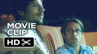 Rosewater Movie CLIP - Why Are You Afraid? (2014) - Gael García Bernal, Jon Stewart Drama HD