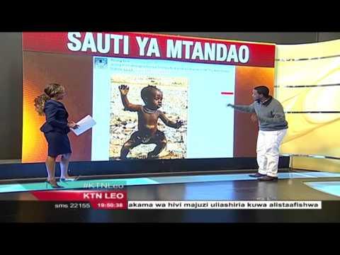 Sauti ya Mtandao na Edwin Macharia, Juni 27, 2016