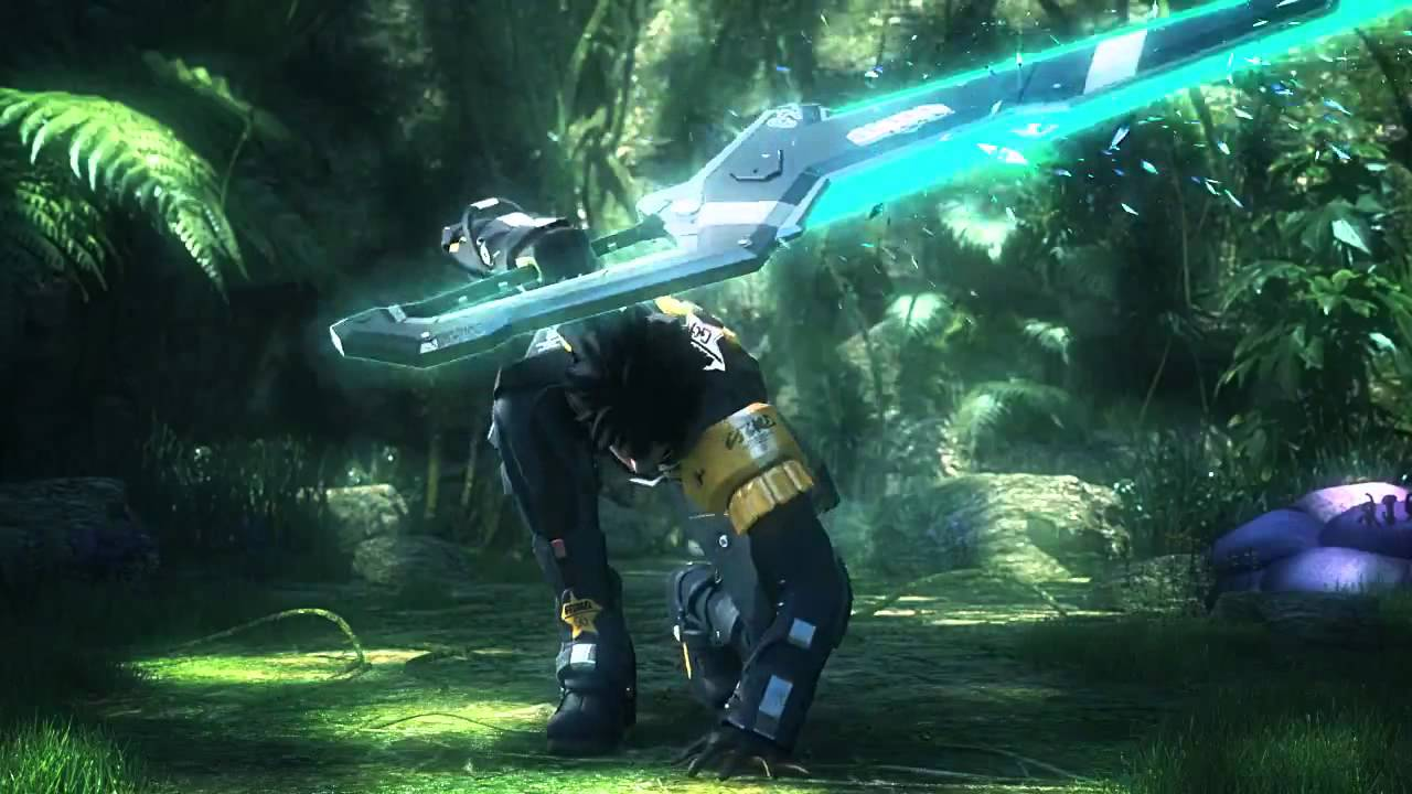 Sega's Free-to-play MMO 'Phantasy Star Online 2' Heading To Mobile, Too