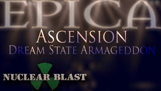 Epica - Ascension - Dream State Armageddon (Lyrics)