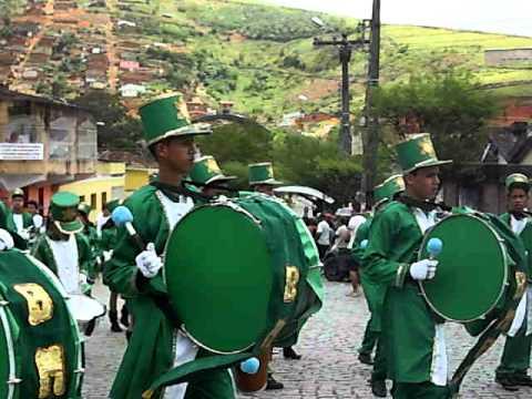 desfile civico _ são vicente ferrer - PE