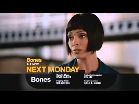 Bones 8.17 (Preview)
