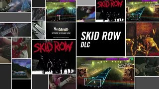 Learn to play 5 heavy metal hits by 80s superstars Skid Row! This brings the total number of available songs in Rocksmith 2014 Edition Remastered to over ...