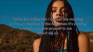 Video Best Part #SoulFoodSessions x Kiana (LYRICS) MP3, 3GP, MP4, WEBM, AVI, FLV Maret 2018