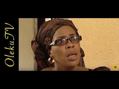 EBI OLOPA | Latest Yoruba Movie 2017 Starring Faithia Balogun
