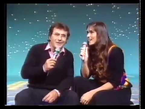 """al bano & romina - """"settembre"""" (dedicata alla figlia cristél) 1986"""