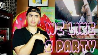 Video BIGBANG - WE LIKE 2 PARTY MV Reaction MP3, 3GP, MP4, WEBM, AVI, FLV Desember 2018