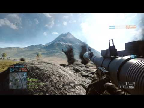 Battlefield 4™_39 (видео)