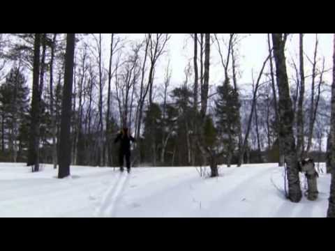 Bear Grylls - polární kruh: Norsko
