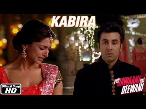 Kabira (Official Song)