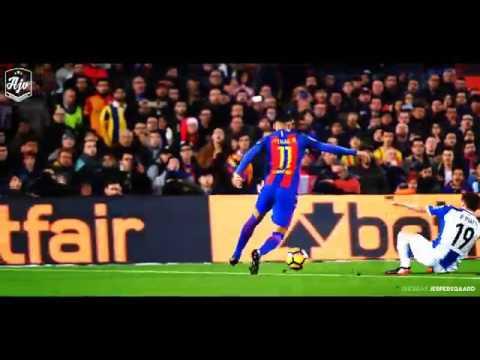 Insane Football Skills 2017   Skill Mix #17  1080p  HD