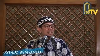 Video [CERAMAH TARAWIH ] Ustadz Wijayanto - Membangun Kedaulatan Keluarga MP3, 3GP, MP4, WEBM, AVI, FLV Juni 2018