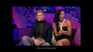 SCD It Takes two - Nicky Byrne clips 26-11-12