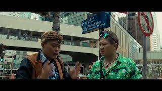 Nonton Official Teaser Hongkong Kasarung  2018  Sule  Rizky Febian  Pamela Bowie Film Subtitle Indonesia Streaming Movie Download