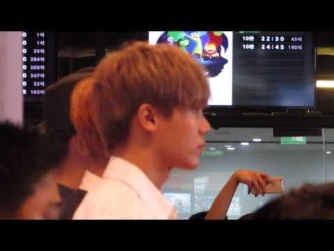 20150805 미쓰와이프 빕시사 엠블랙 (видео)