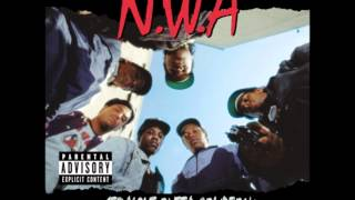 09. N.W.A - Compton's in the House