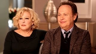 Nonton Bette Midler  Billy Crystal On  Parental Guidance  Film Subtitle Indonesia Streaming Movie Download