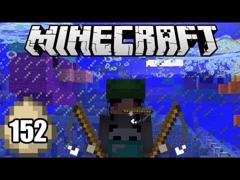 Minecraft Survival Indonesia - Mancing Mania Mantab! (152)