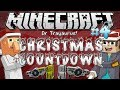 Minecraft | Dr Trayaurus' CHRISTMAS COUNTDOWN #4 | Mini Mod Showcase