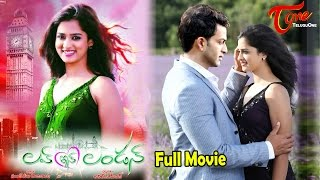 Nonton Love In London  2014    Full Length Telugu Movie   Prithviraj   Nanditha   Andrea Film Subtitle Indonesia Streaming Movie Download